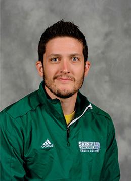 Coach Kent Reiber
